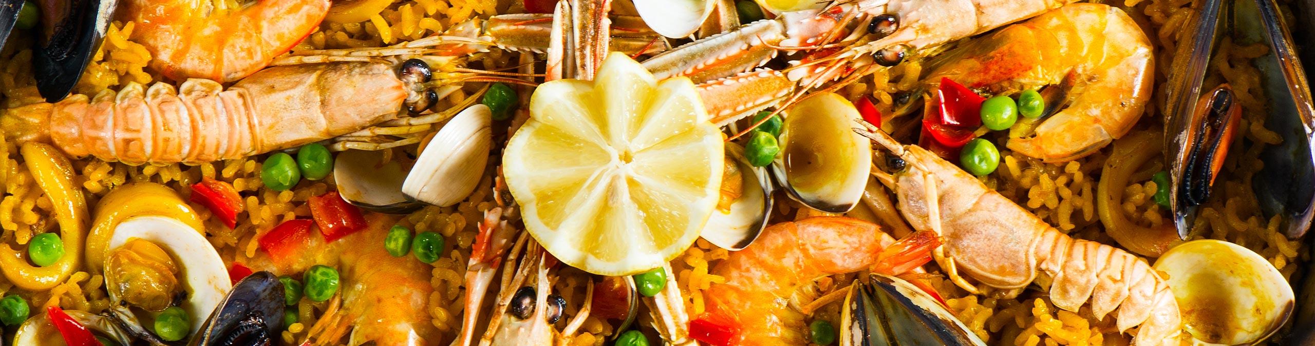 Preparati GiorgioMare - La punta di diamante della nostra offerta: antipasti, primi piatti, secondi piatti e condimenti, creati e selezionati personalmente da Giorgio. Ricette uniche per tutti i gusti: pronti in padella in pochi minuti!