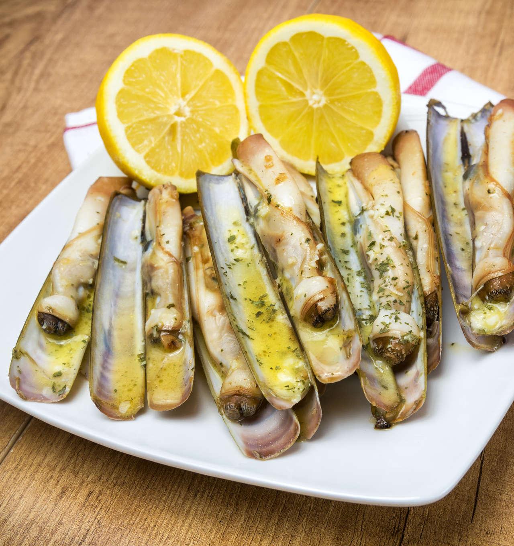 Cannolicchi al forno - Ricetta GiorgioMare