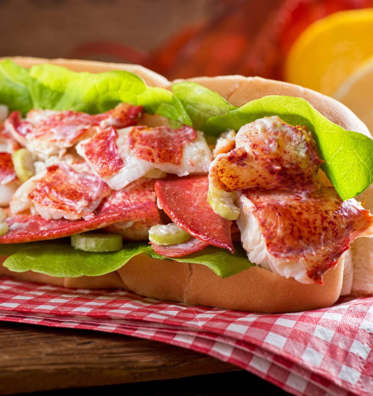Sandwich all'Astice - Ricette GiorgioMare