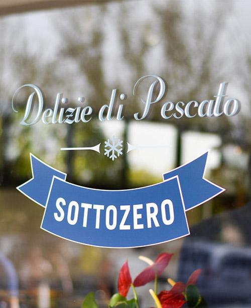 Franchising GiorgioMare - Vetrata